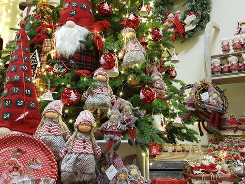 Apró kóstoló Karácsonyországból