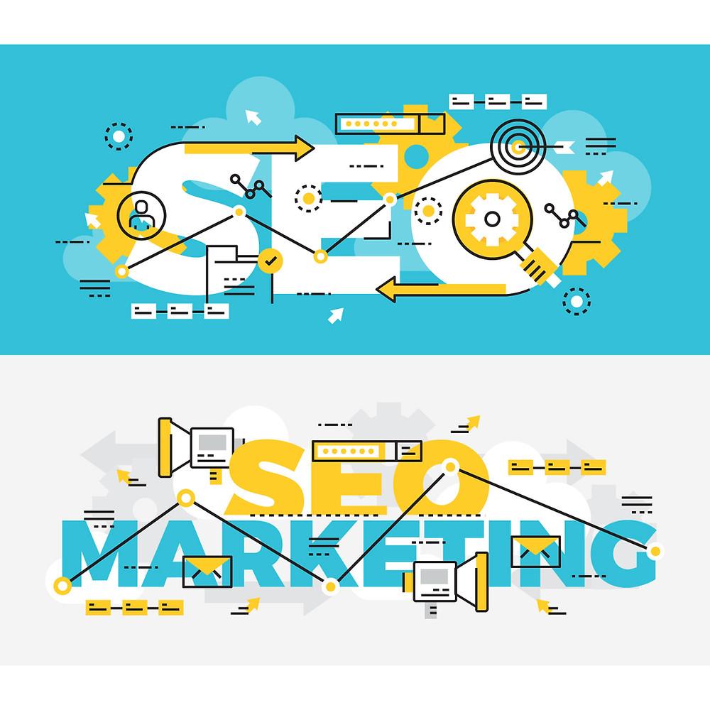 Keresőoptimalizálás Pécs - SEO Pécs - Marketing Pécs