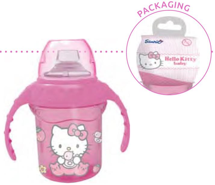 Licenszes termék nagykereskedés - Hello Kitty
