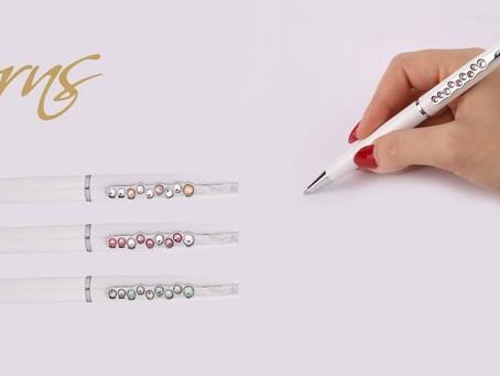 """Berns új """"Berry"""" toll kollekció"""