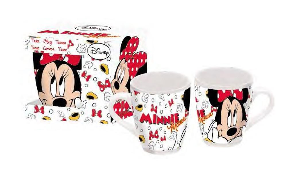 Disney bögre - Minnie - licenszes termékek