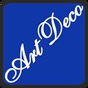Art Deco - virágkötészeti kellékanyagok, szalagok, dekorhálók, kaspók, gyöngyök
