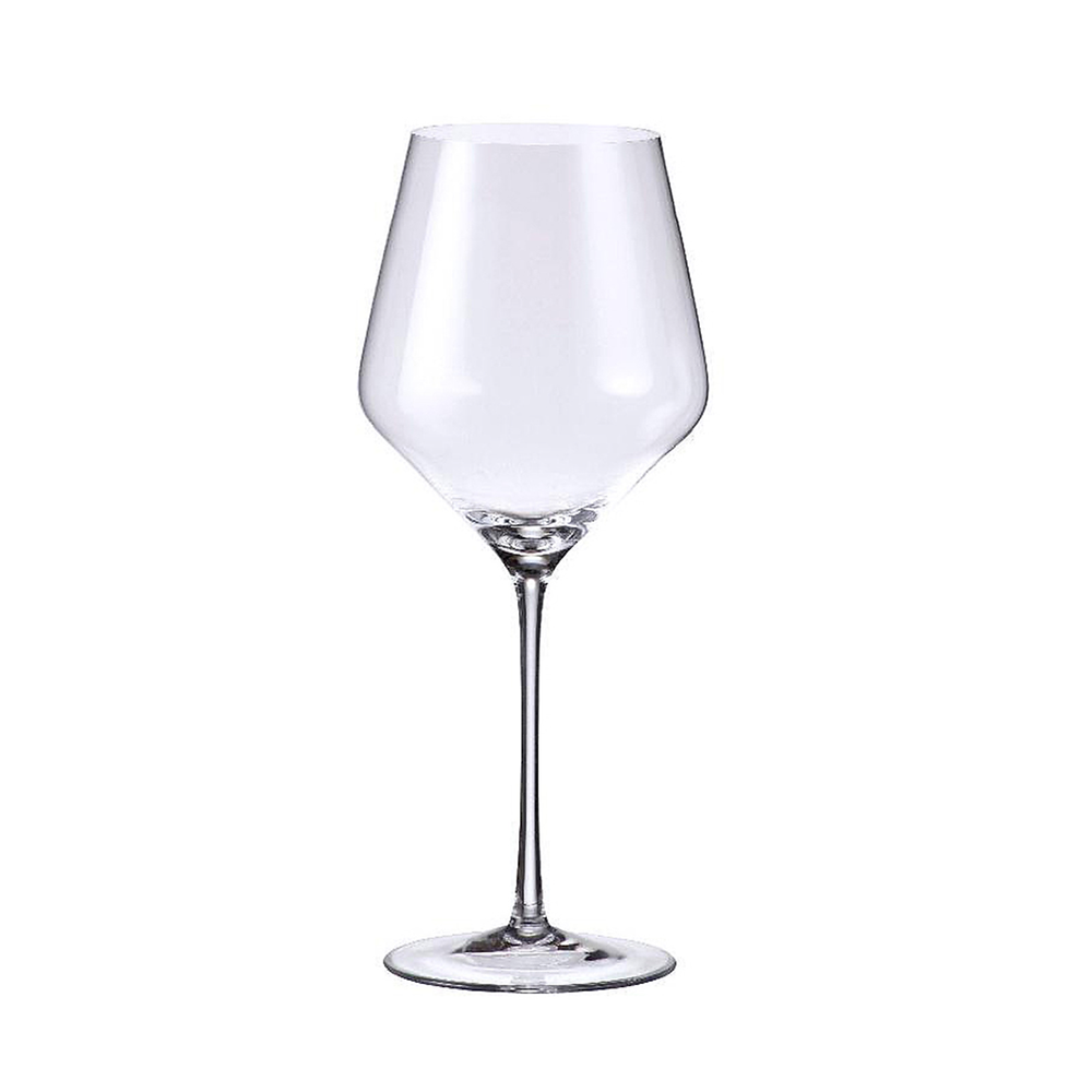 Bohémia kristályüveg termékek