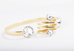 Berns - Jewelry - Crystals from Swarovksi