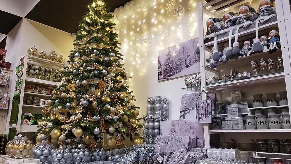Karácsonyország - Exkluzív karácsonyi vásár és kiállítás