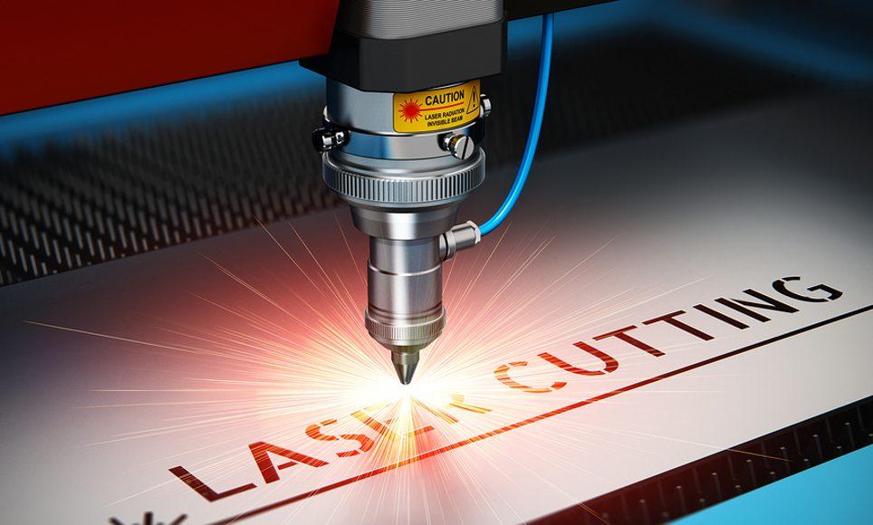 CAADEX - Laserschneiden