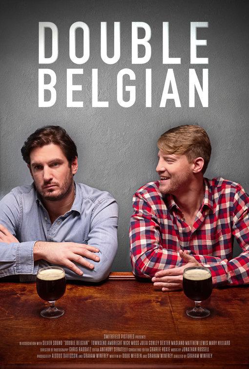Double Belgian (2018)