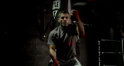 TITLE Boxing Club Commercial (2015)