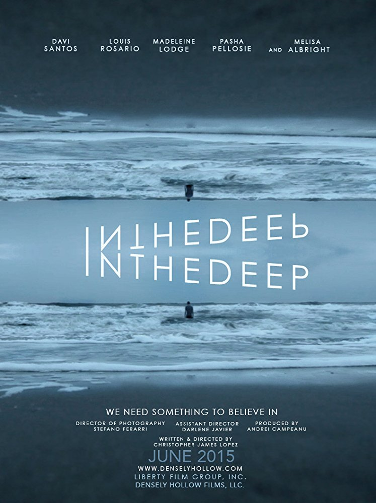In The Deep (2015)