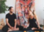 Yin Yoga und Achtsamkeit Lehrer Ausbildung Yogazentrum Mödling