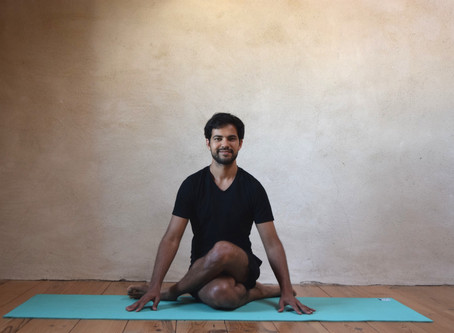7 benefits of Yin Yoga and why we love it