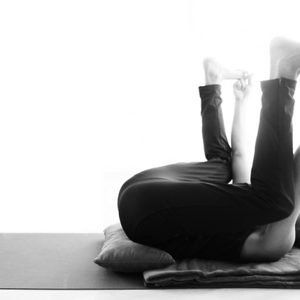 How men can enhance their sexual balance with Yin Yoga