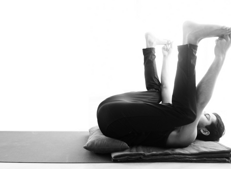 How to enhance your sexual balance with yin yoga