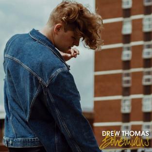 Drew Thomas I Bohemians