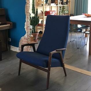 Pastoe fauteuil