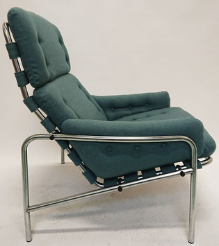 Martin Visser - Nagoya fauteuil