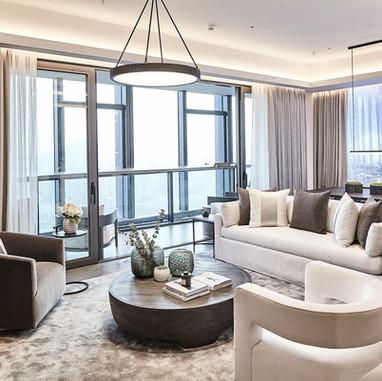 Show Apartment - Shenzhen, China