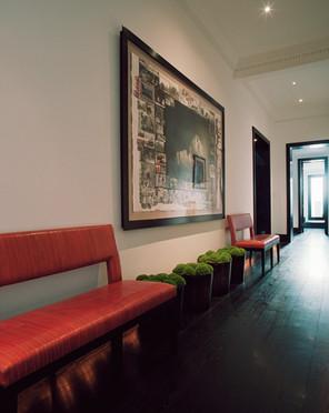 Private home, London