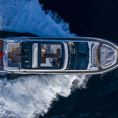 Pearl Yachts 62