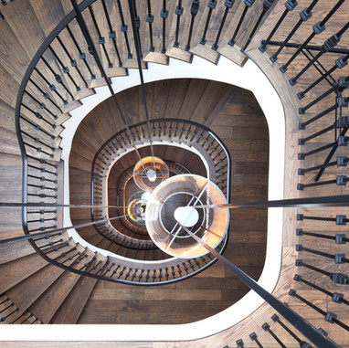 Commercial Residence - Regal, London