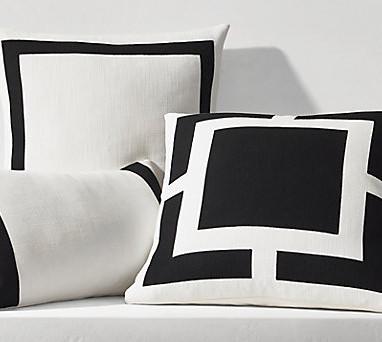 Restoration Hardware - Cushions