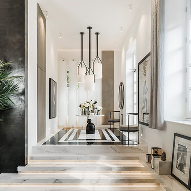Private home - London, UK