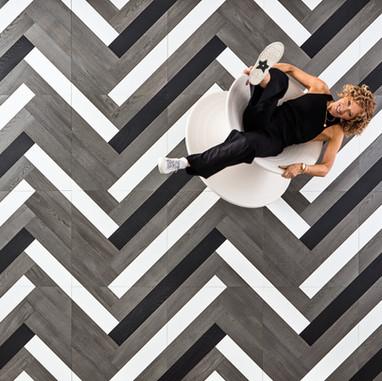 Hakwood - Floor and wall tiles