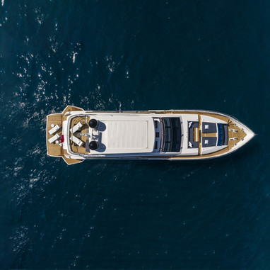 Pearl Yachts 95
