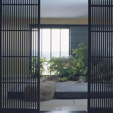Japanese garden - New York, USA
