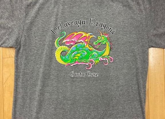 Adult t-shirt Gray