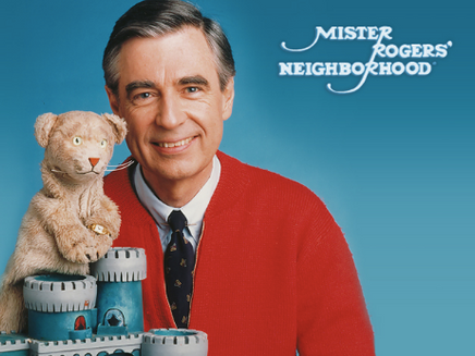 Mr Rogers Most Valuable Lesson in Life