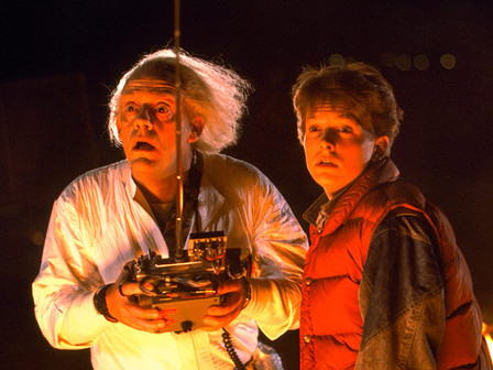 Back to the Future, Michael J Fox, and How Not To Completely Miss The Point