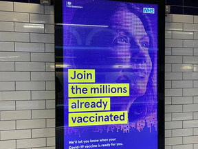 Now is the Time: Get Vaccinated - Why You Can't Compare Vaccines, Efficacy is NOT the Best Measure.