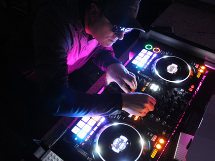 Inspired Interview with DJ Boss Ross & How to Remix More of What You Love into Life