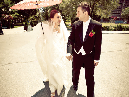 Why do we get married part 2, Better Advice: We Dig Into the History and Reasons of 'Why'