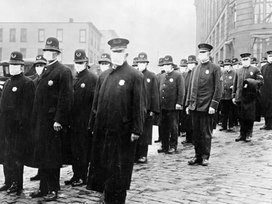 Parallels to 1918 Pandemic, Facts vs Fiction, and Practical Goal Setting Tools