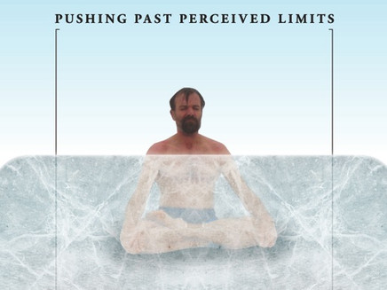 Superhuman Ice Baths & Guinness World Records: Welcome to the Wim Hof Method
