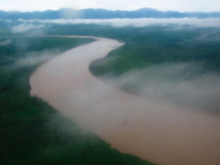 Inspired Interview with Otis Dobai where Eco Tourism meets Amazon Rainforest!