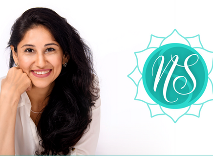 Interview with Neha Sonney, Relationship Coach: Love Yourself First & Great Things Will Follow