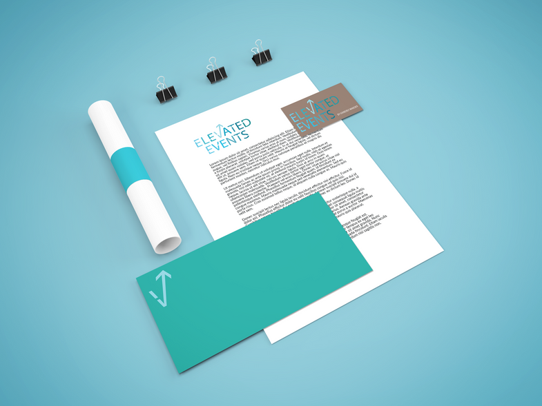 Elevated Events Stationery Mockup.png
