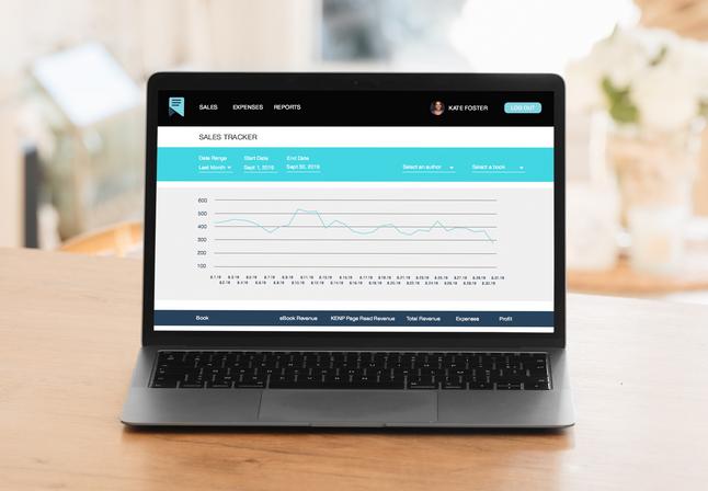 Bookkeeper App