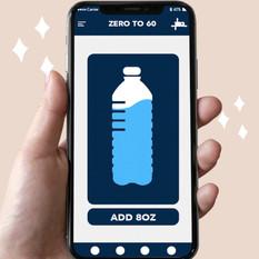NB3 Water Tracker App