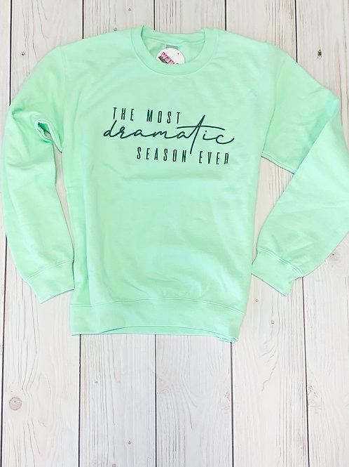 Dramatic Sweatshirt
