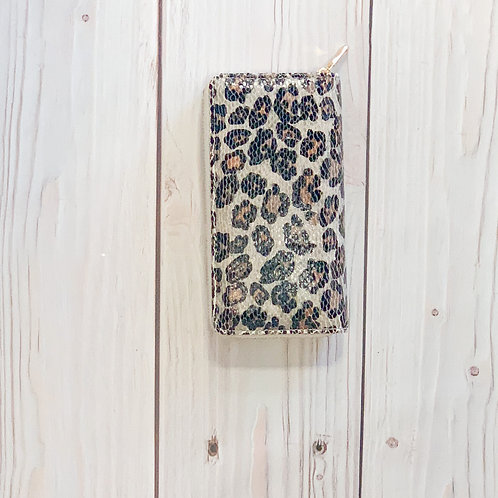 Leopard Phone Case
