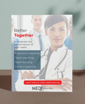MEDI Leadership Ad