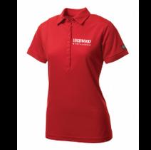 Womens's Short-sleeved Shirt