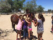 Pork Chop at Kids Camp.jpg