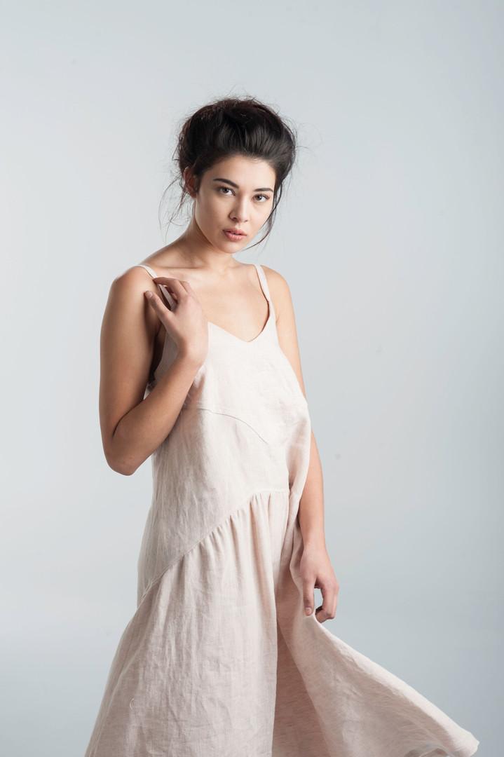 Quartz Aqueous Dress