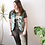 Thumbnail: The Morton Vest: Teal Tapestry