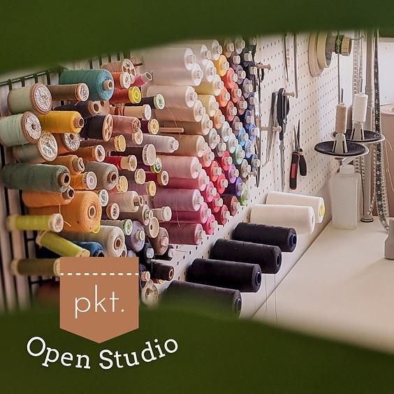 pkt Open Studio